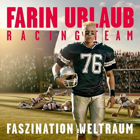 Audio CD »Farin Urlaub: Faszination Weltraum«