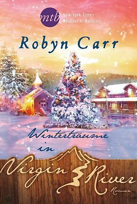 Broschiertes Buch »Winterträume in Virgin River / Virgin River Bd.16«
