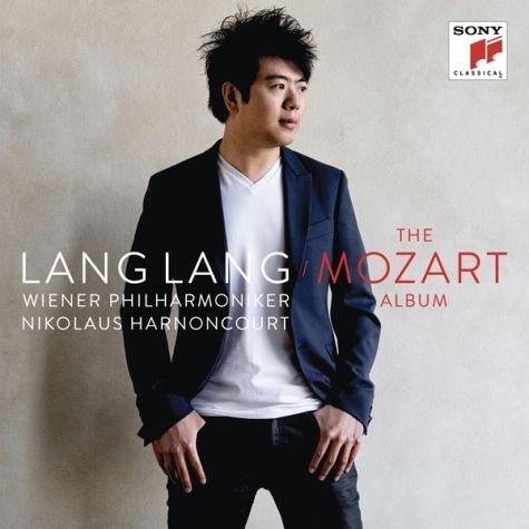 Audio CD »Wolfgang Amadeus Mozart: The Mozart Album«