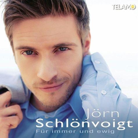 Audio CD »Jörn Schlönvoigt: Für Immer Und Ewig«