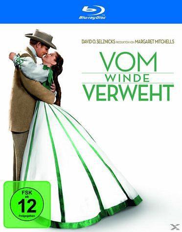 Blu-ray »Vom Winde verweht - 75th Anniversary (3 Discs)«