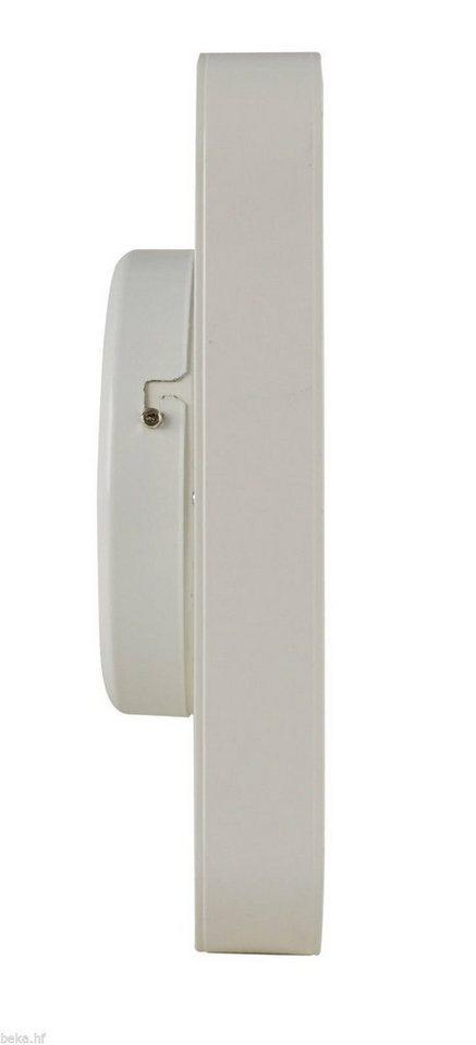 kalb Material für Möbel LED Deckenleuchte »kalb LED RGB ...