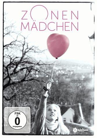 DVD »Zonenmädchen«