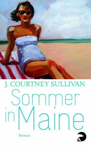 Broschiertes Buch »Sommer in Maine«