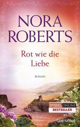 Broschiertes Buch »Rot wie die Liebe / Ring Trilogie Bd.3«