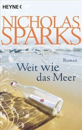 Broschiertes Buch »Weit wie das Meer«