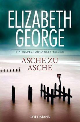 Broschiertes Buch »Asche zu Asche / Inspector Lynley Bd.7«