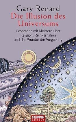 Gebundenes Buch »Die Illusion des Universums«