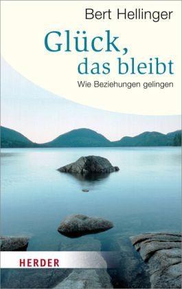 Broschiertes Buch »Glück, das bleibt«
