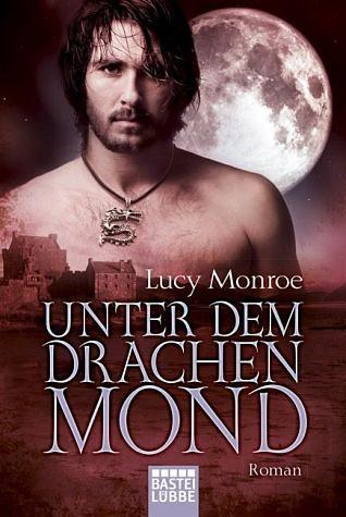 Broschiertes Buch »Unter dem Drachenmond / Schottische Highlands...«