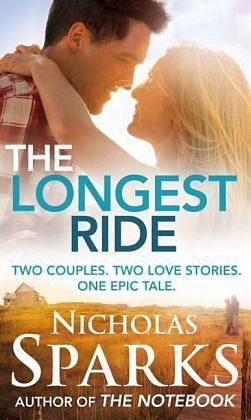 Broschiertes Buch »The Longest Ride«
