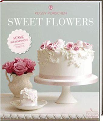 Gebundenes Buch »Sweet Flowers«