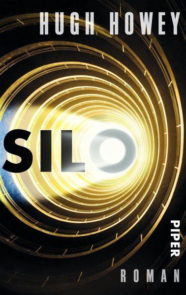 Broschiertes Buch »Silo / Silo Trilogie Bd.1«