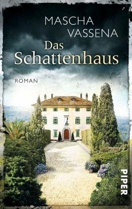 Broschiertes Buch »Das Schattenhaus«