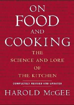 Gebundenes Buch »On Food and Cooking: The Science and Lore of...«