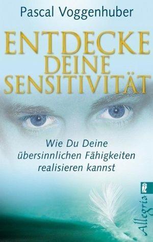 Broschiertes Buch »Entdecke deine Sensitivität«