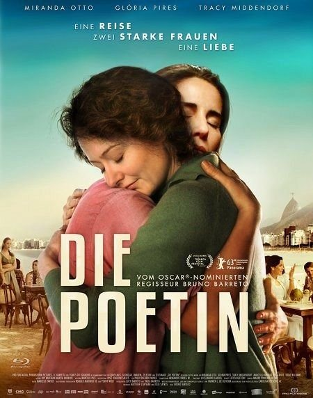 Blu-ray »Die Poetin (Special Edition)«