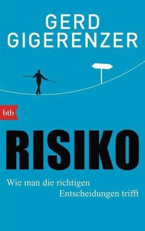 Broschiertes Buch »Risiko«