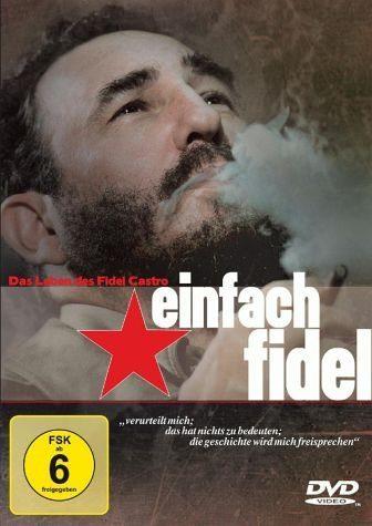 DVD »Einfach Fidel - Das Leben des Fidel Castro«