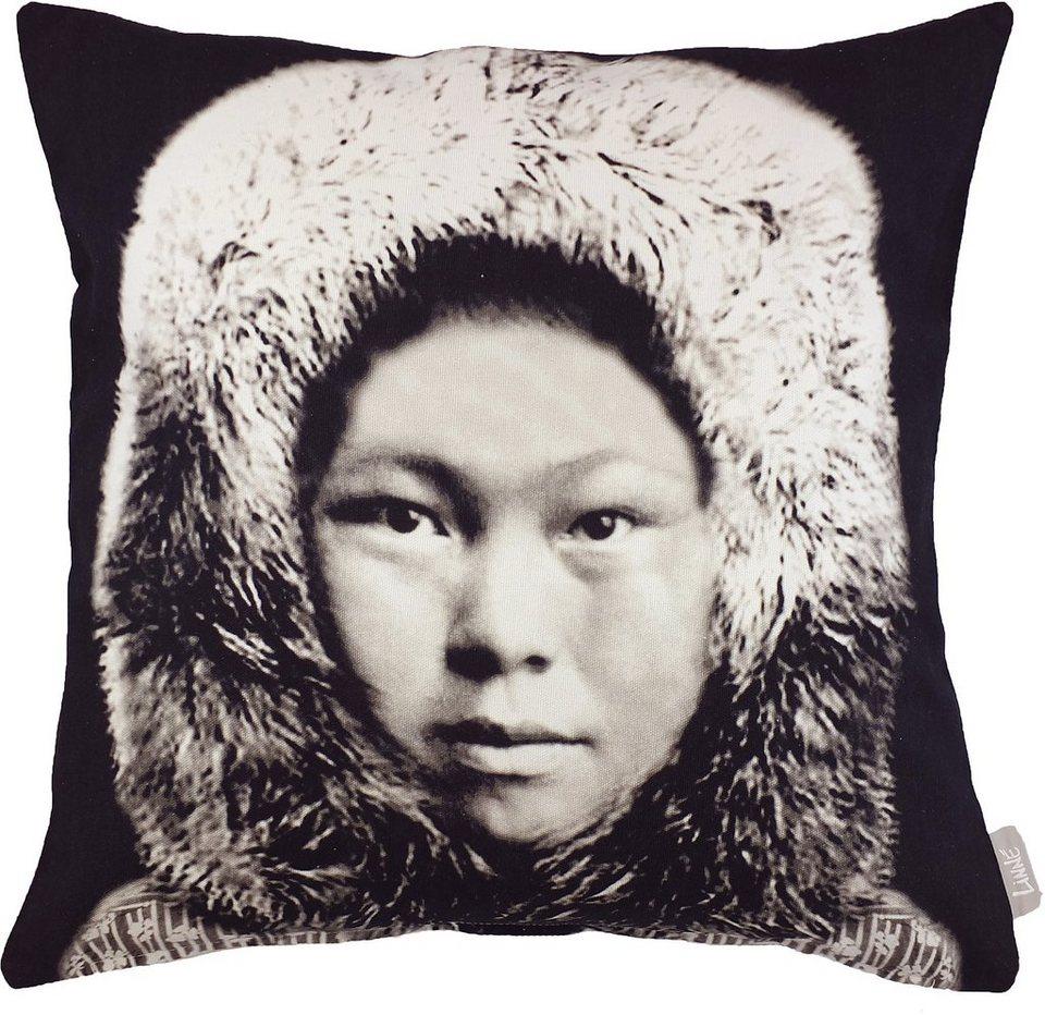 kissenh llen linne eskimo 1 stck kaufen otto. Black Bedroom Furniture Sets. Home Design Ideas