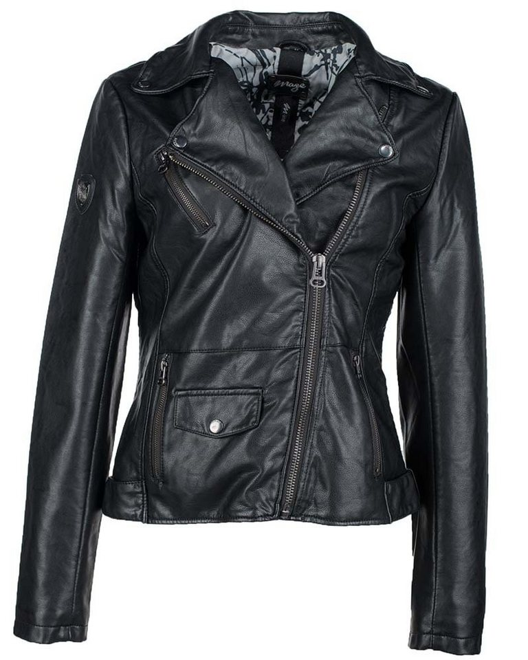 MAZE Jacke, Damen »Gladstone« in black
