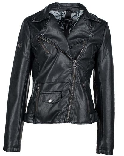 Maze Jacket, Ladies Gladstone