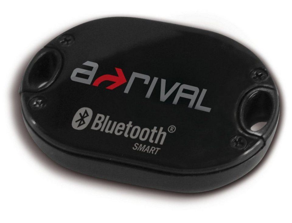 a-rival Activity Tracker »sQip - Schrittzähler« in Schwarz