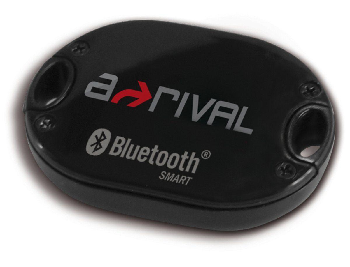 a-rival Activity Tracker »sQip - Schrittzähler«