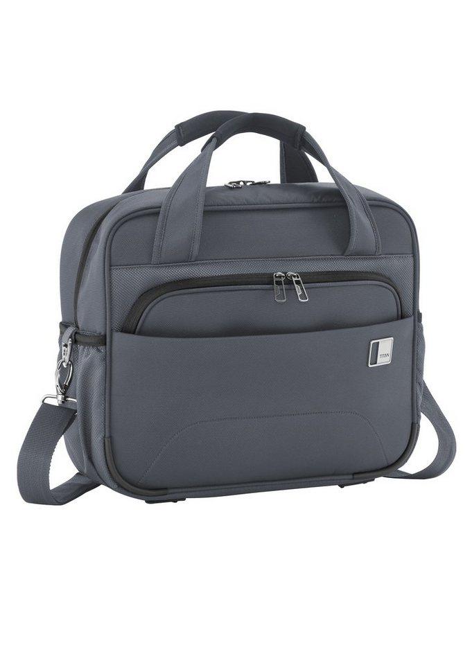 Boardbag, »NONSTOP«, TITAN® in stone