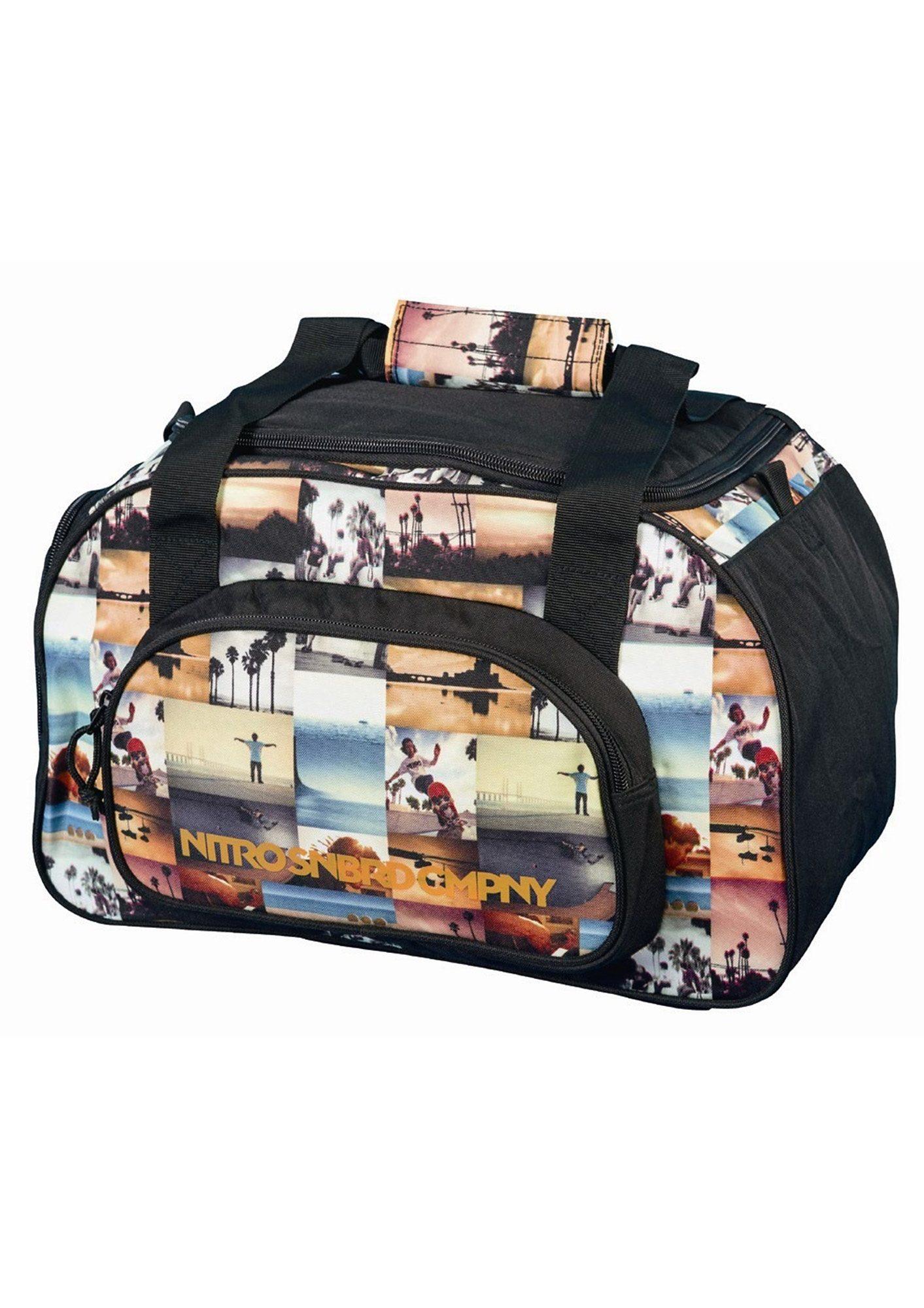 Nitro Reisetasche, »Duffle Bag - California«