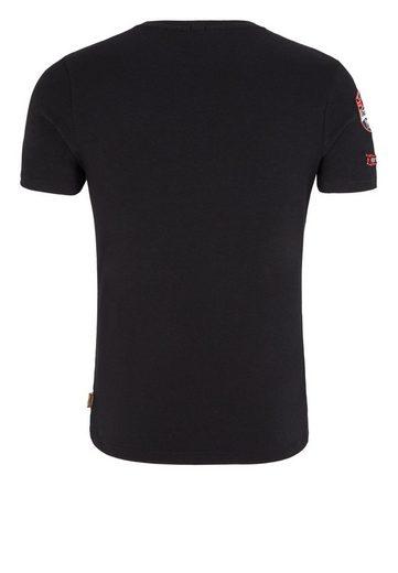 Lonsdale T-Shirt JACOB