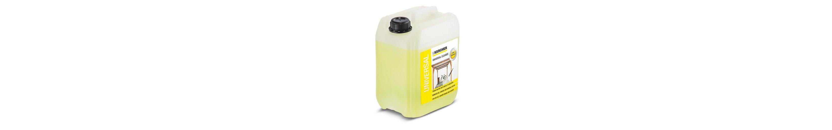 Reinigungsmittel »RM 555, 5 l«