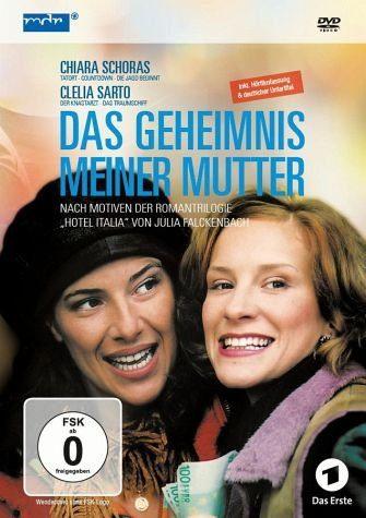 DVD »Das Geheimnis meiner Mutter«