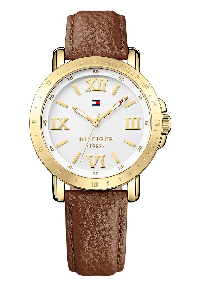 "Tommy Hilfiger, Armbanduhr, ""1781438"""