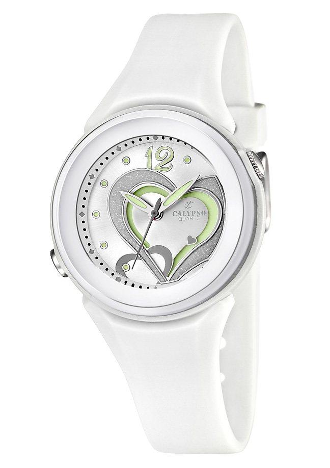 calypso watches quarzuhr k5576 1 online kaufen otto. Black Bedroom Furniture Sets. Home Design Ideas