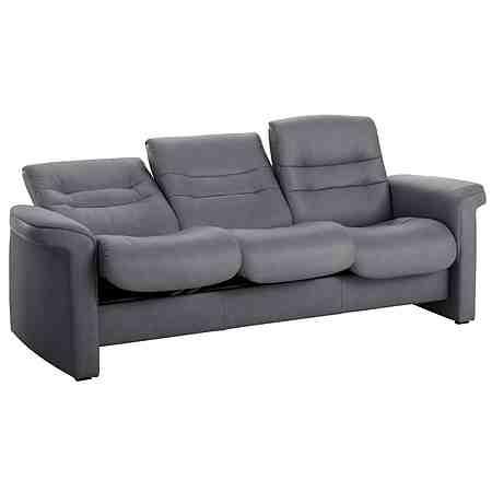 Möbel: Sofas & Couches: Ledersofas