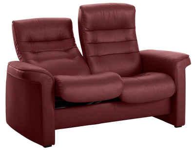 Stressless® 2-Sitzer »Sapphire«, mit High Back, in Kinosessel-Optik, inklusive Relaxfunktion & Rückenverstellung, Breite 154 cm