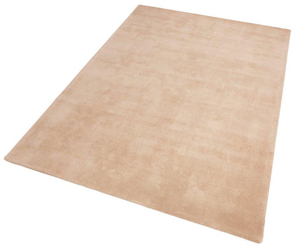 Teppich, Theko exklusiv, »Reus«, handgetuftet, reine
