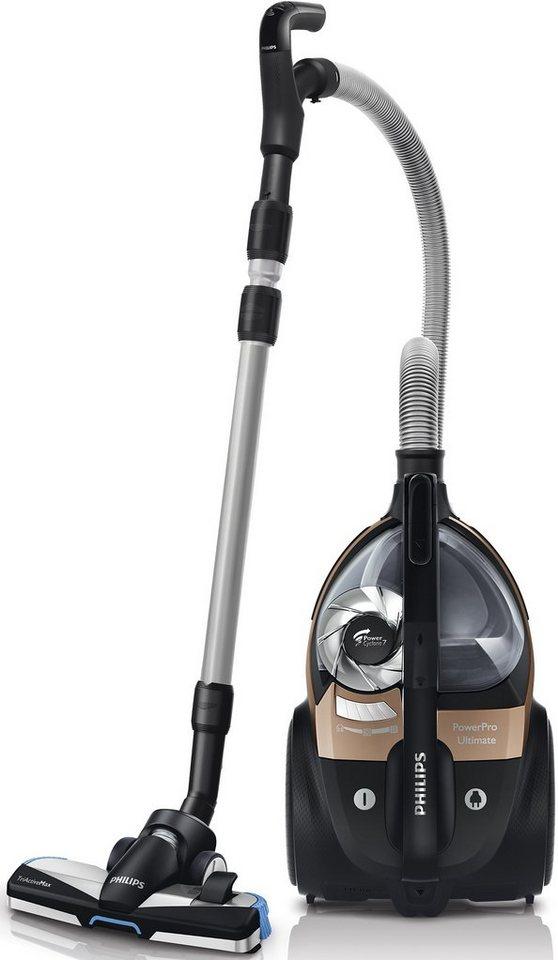 philips staubsauger ohne beutel fc9922 09 powerpro ultimate 650w online kaufen otto. Black Bedroom Furniture Sets. Home Design Ideas