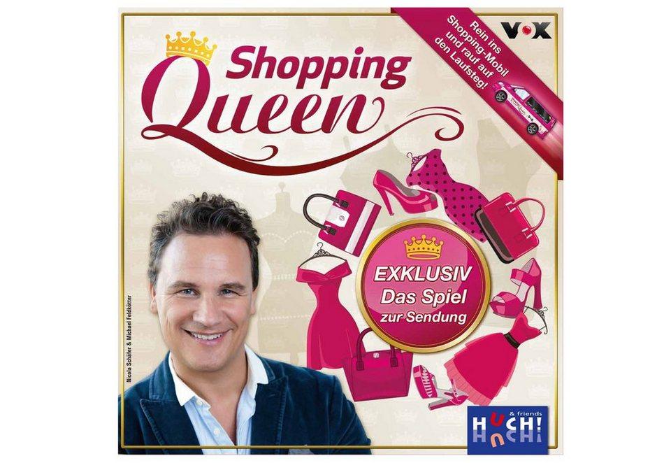 Huch! & friends, Familienspiel, »Shopping Queen«