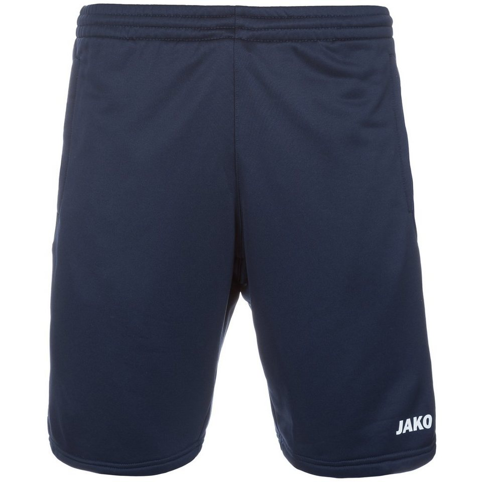 JAKO Trainingsshort Active Herren in marine/weiß