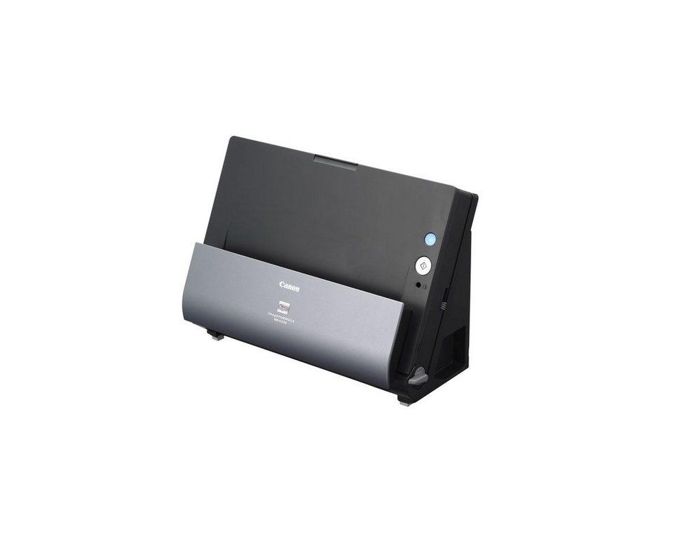 Canon Dokumenten Scanner »DR-C225 A4 (9706B003)« in schwarz