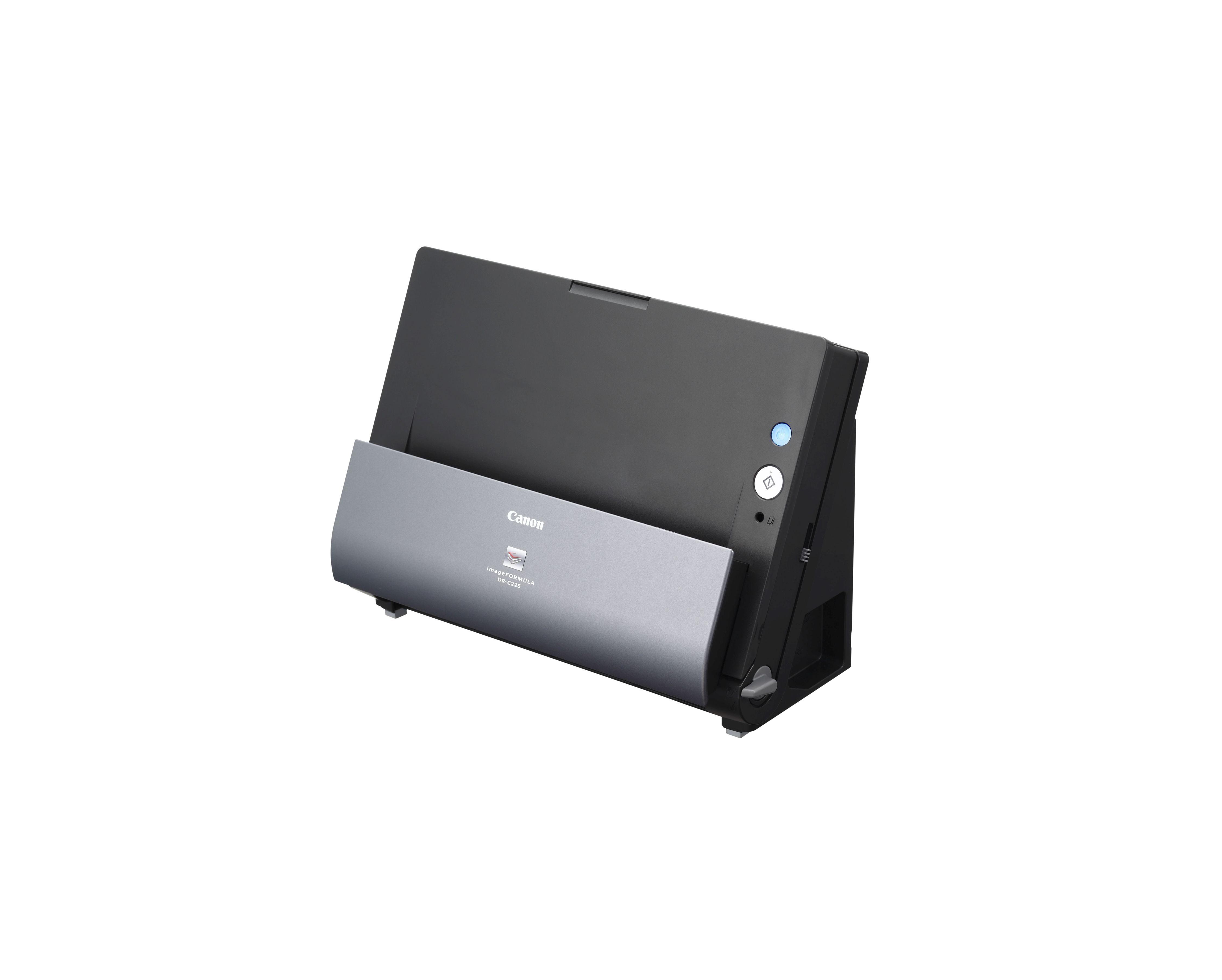 Canon Dokumenten Scanner »DR-C225 A4 (9706B003)«