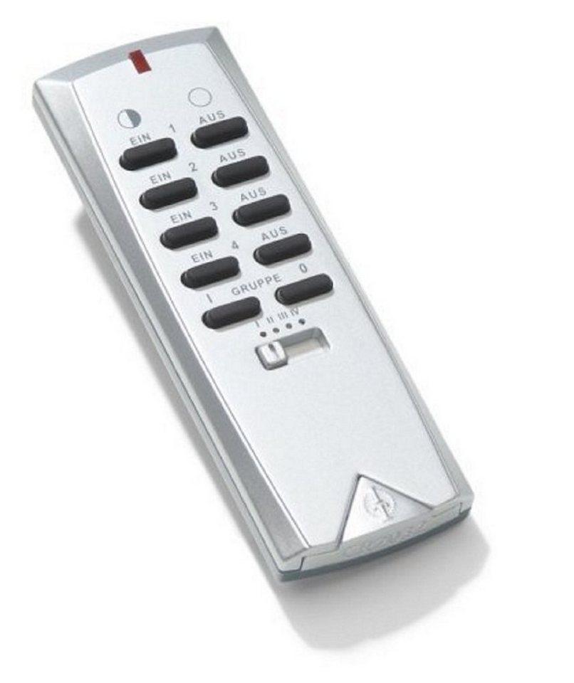 intertechno - Smart Home - Steuerung & Komfort »ITS-150 Funk Handsender« in silber