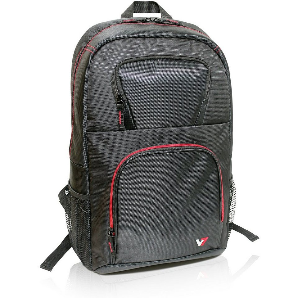v7 tasche vantage freizeit o business notebook rucksack online kaufen otto. Black Bedroom Furniture Sets. Home Design Ideas