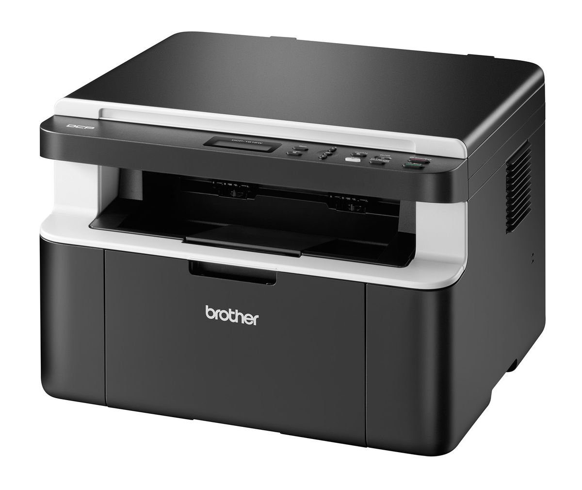 Brother Monolaser-Multifunktionsdrucker »DCP-1612W 3in1«