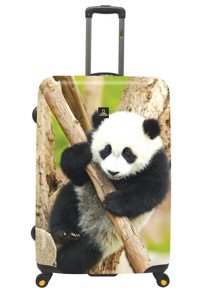 National Geographic, Trolley - Nature of Love , »Panda«