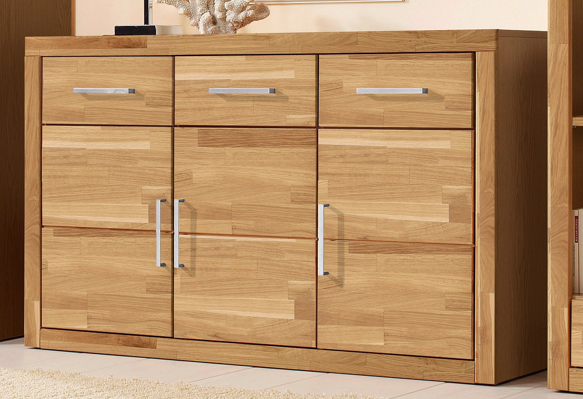 sideboard 130 cm breit sideboard breite cm with sideboard. Black Bedroom Furniture Sets. Home Design Ideas