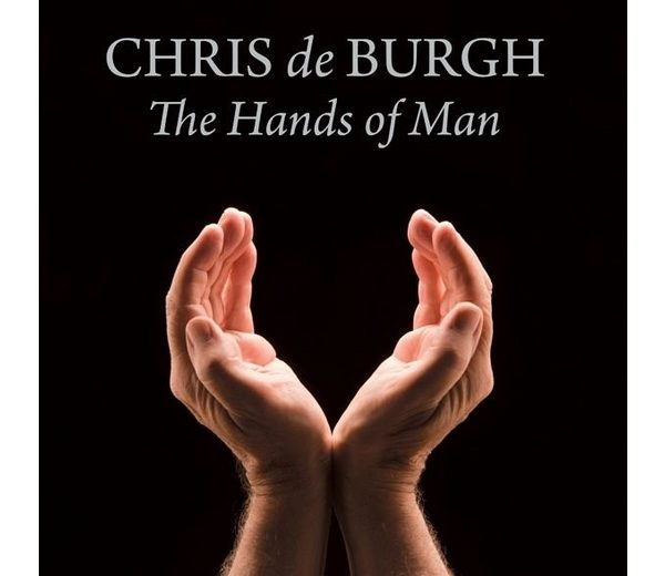 Audio CD »Chris de Burgh: The Hands Of Man«