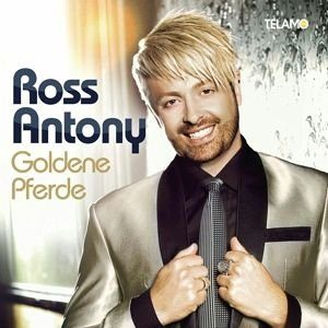 Audio CD »Ross Antony: Goldene Pferde«
